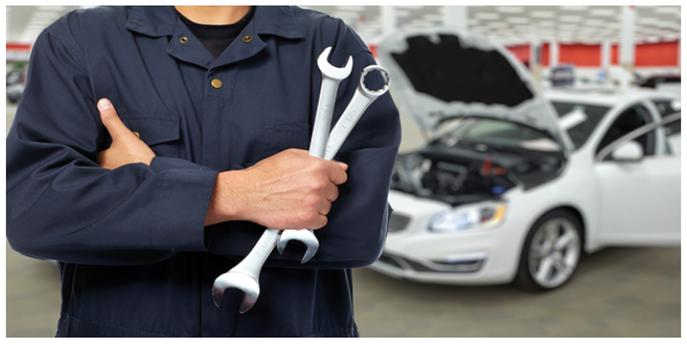 La gestion des garages